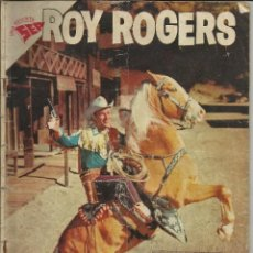 Tebeos: COMIC TEBEO, ROY ROGERS Nº 72, 1 AGOSTO 1958. Lote 71464275