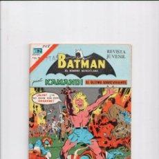 Tebeos: BATMAN Nº 2-868 -SERIE AGUILA-. Lote 71935147