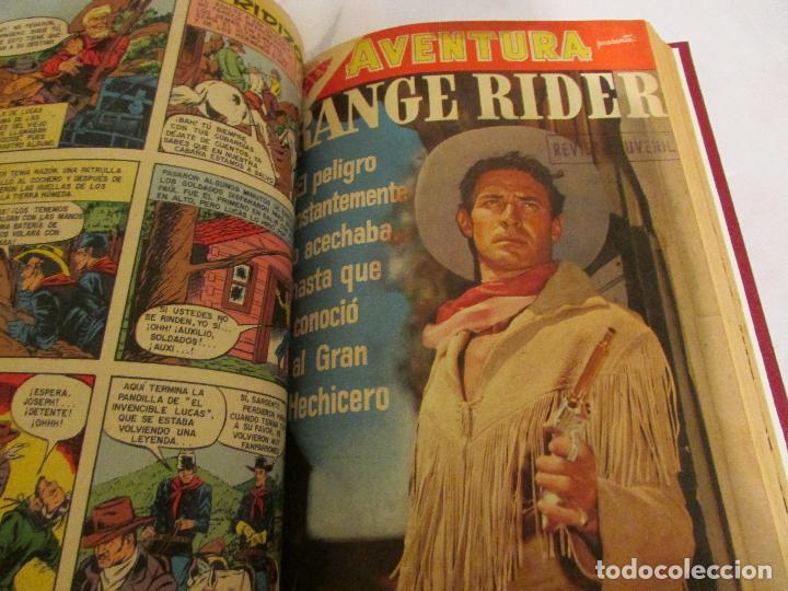 Tebeos: TOMO RED RYDER + GENE AUTRY ,RANGE RIDER - Foto 10 - 72259679