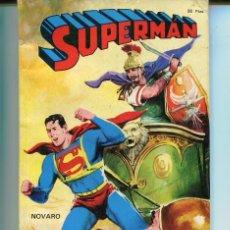 Tebeos: SUPERMAN--XXIV. Lote 73475919