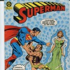 Tebeos: SUPERMAN- Nº 4 -1982. Lote 73476039