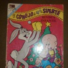 Tebeos: TEBEO - PORKY - AÑO - XIX - Nº 302 - 15 DE DICEMBRE DE 1968 - NOVARO -. Lote 73504927