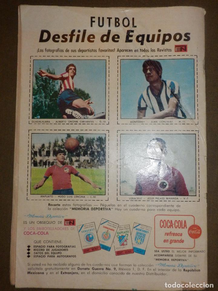 Tebeos: Tebeo - PORKY - Año - XIX- Nº 303 - 1 DE ENERO DE 1969 - NOVARO - - Foto 2 - 73505975