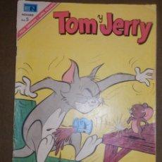 Tebeos: TEBEO - TOM Y JERRY - AÑO - XVI - Nº 241 - 1 DE FEBRERO DE 1967 - NOVARO -. Lote 73509959