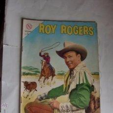 Tebeos: ROY ROGERS NAVARO Nº 141 ORIGINAL. Lote 73733523