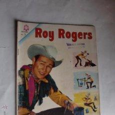 Tebeos: ROY ROGERS NAVARO Nº 158 ORIGINAL. Lote 73733671