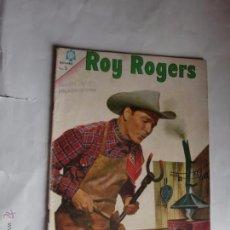 Tebeos: ROY ROGERS NAVARO Nº 157 ORIGINAL. Lote 73733755