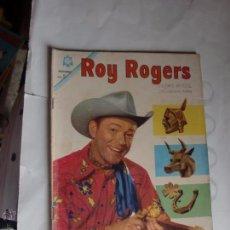 Tebeos: ROY ROGERS NAVARO Nº 155 ORIGINAL. Lote 73733847