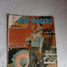 Tebeos: ROY ROGERS NAVARO Nº 143 ORIGINAL. Lote 73733911