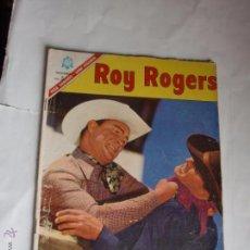 Tebeos: ROY ROGERS NAVARO Nº 169 ORIGINAL. Lote 73733959