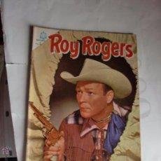 Tebeos: ROY ROGERS NAVARO Nº 147 ORIGINAL. Lote 73733991