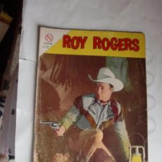 Tebeos: ROY ROGERS NAVARO Nº 140 ORIGINAL. Lote 73734027