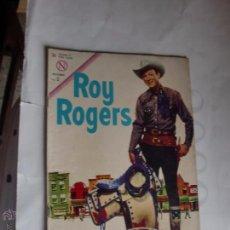 Tebeos: ROY ROGERS NAVARO Nº 138 ORIGINAL. Lote 73734059