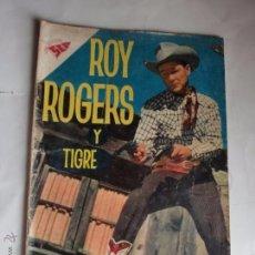 Tebeos: ROY ROGERS NAVARO Nº 83 ORIGINAL. Lote 73734119
