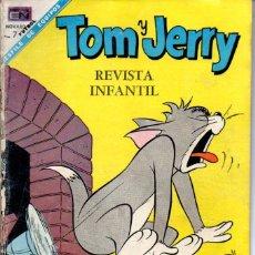 Tebeos: TOM Y JERRY Nº 253 (1968). Lote 74589731