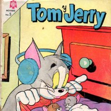 Tebeos: TOM Y JERRY Nº 230 (1966). Lote 74590919