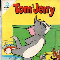 Tebeos: TOM Y JERRY Nº 226 (1965). Lote 74591619