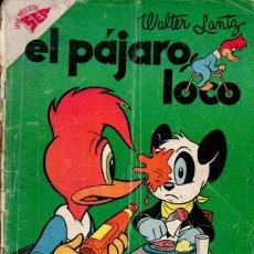 Tebeos: EL PÁJARO LOCO Nº 150 (1959). Lote 74591843