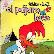 Tebeos: EL PÁJARO LOCO Nº 273 (1965). Lote 74591915