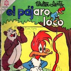 Tebeos: EL PÁJARO LOCO Nº 270 (1965). Lote 74592127