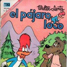 Tebeos: EL PÁJARO LOCO Nº 292 (1967). Lote 74592351