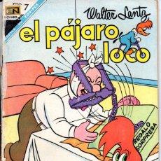 Tebeos: EL PÁJARO LOCO Nº 301 (1968). Lote 74592407