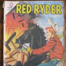 Giornalini: RED RYVER - NOVARO Nº123. Lote 74592515