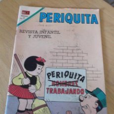PERIQUITA Nº 115 EDITORIAL NOVARO