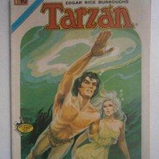 Tebeos: TARZÁN N° 3-130 SERIE AVESTRUZ - ORIGINAL EDITORIAL NOVARO. Lote 75860011