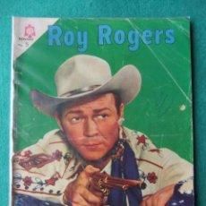 Tebeos: ROY ROGERS Nº 167 NOVARO. Lote 75970267