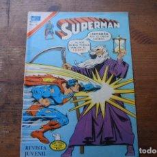Tebeos: SUPERMAN, SERIE AGUILA, AÑO XXV Nº 2-1110. Lote 76584763