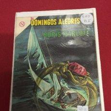 Tebeos: DOMINGOS ALEGRES 510 BUEN ESTADO. Lote 76589075