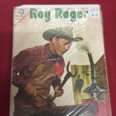 Tebeos - NOVARO ROY ROGERS NUMERO 157 NORMAL ESTADO - 77114629