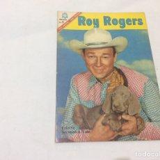 Tebeos: NOVARO 171 ROY ROGERS -ED. EDITORIAL NOVARO. Lote 77574377