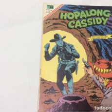 Tebeos: NOVARO Nº 148 HOPALONG CASSIDY -ED. EDITORIAL NOVARO. Lote 77574777