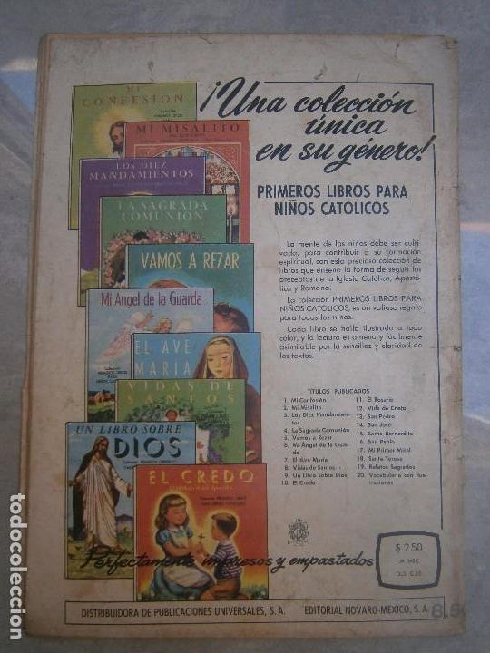 Tebeos: ROY ROGERS N° 104 - ORIGINAL EDITORIAL NOVARO - Foto 2 - 77926421