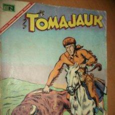 Tebeos: TOMAJAUK, N.142 1967. Lote 77941753
