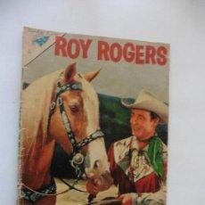 Tebeos: ROY ROGER Nº 55 ORIGINAL. Lote 78105185