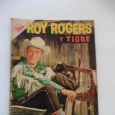 Tebeos: ROY ROGER Nº 52 ORIGINAL. Lote 78105269