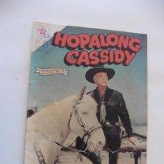 Tebeos: HOPALONG CASSIDY Nº 102 ORIGINAL. Lote 78524197