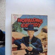 Tebeos: HOPALONG CASSIDY Nº 109 ORIGINAL. Lote 78524745