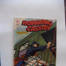 Tebeos: HOPALONG CASSIDY Nº 111 ORIGINAL. Lote 78524885
