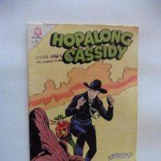 Comics - HOPALONG CASSIDY Nº 120 ORIGINAL - 78525273