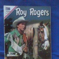 Tebeos: ROY ROGERS REVISTA JUVENIL 218. Lote 79105609