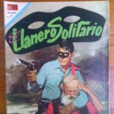 Tebeos: EL LLANERO SOLITARIO, NÚMERO 205 AÑO 1970 . Lote 79106025