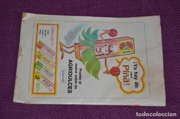 Tebeos: NOVARO - ORIGINAL - TARZAN DE LOS MONOS - Nº 319 - 1972 - EDICION PARA COLECCIONISTAS - ANTIGUO - Foto 3 - 79743221