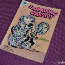 Tebeos: NOVARO - ORIGINAL - HOPALONG CASSIDY - Nº 149 - 1967 - ANTIGUO Y ORIGINAL. Lote 79744773