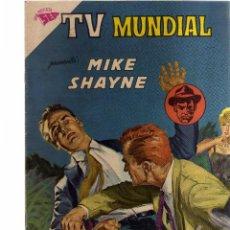 BDs: TV MUNDIAL NOVARO Nº 9. Lote 80776038