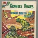 Tebeos: GRANDES VIAJES 149, 1974, NOVARO, BUEN ESTADO.. Lote 80803651