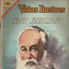 Tebeos: WALT WHITMAN Nº 165. Lote 80907056